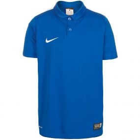 Детская футболка Nike Challenge игровая синяя
