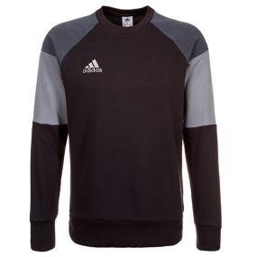 Спортивная кофта adidas Condivo 16 Sweat Top чёрная