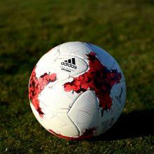 Футбольный мяч adidas Krasava Confederation Cup OMB