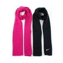 Шарф Nike knitted scarf чёрный