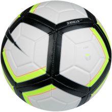 Футбольный мяч Nike Strike белый