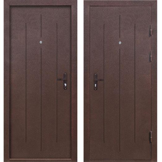 Входная дверь СТРОЙГОСТ 7
