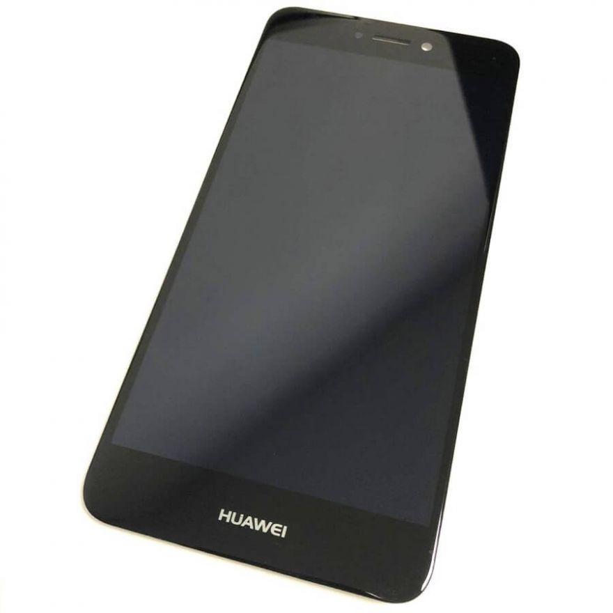 Дисплей в сборе с сенсорным стеклом для Huawei Honor 8 Lite, P8 Lite 2017