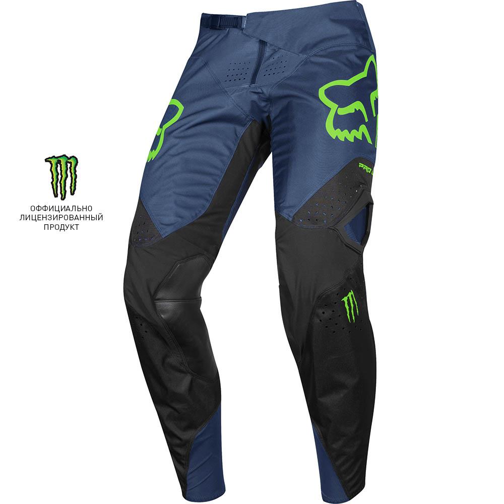 Fox 360 Pro Circuit штаны