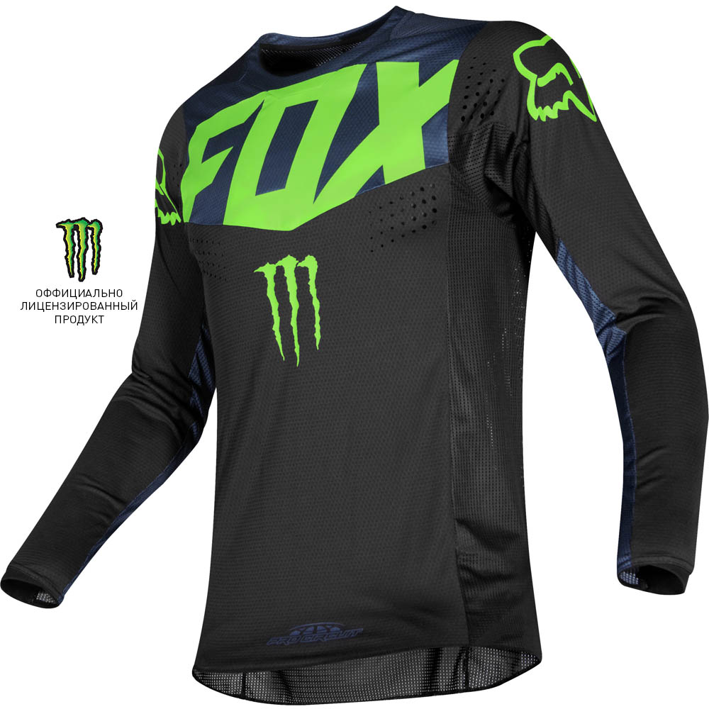 Fox - 2019 360 Pro Circuit джерси