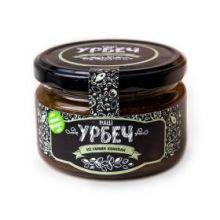 "Урбеч из семян конопли ""Наш урбеч"" 200г"
