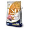 N&D Low Grain Dog Lamb & Blueberry Puppy Mini - корм для щенков мелких пород с ягненком и черникой