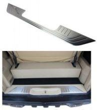 Накладка в проем двери багажника, Omsaline, нерж. сталь