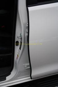 Уплотнители на двери для Toyota Land Cruiser Prado 150