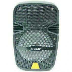 Аудиосистема портативная комбоусилитель Aiwa A-8 с микрафоном