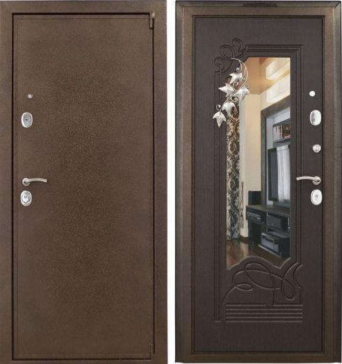 Входная дверь Ampir (Венге)