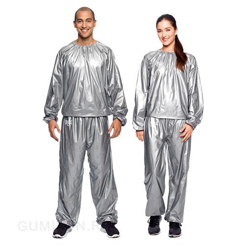 Термический спортивный костюм -сауна SAUNA SUIT