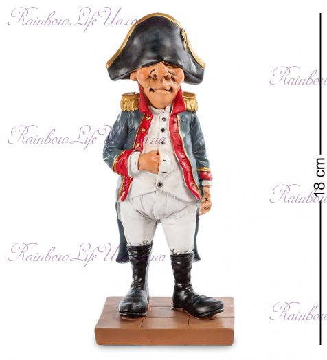 "Фигурка Наполеон ""W.Stratford"""