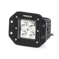 Светодиодная фара FV4-16W spot дальний свет