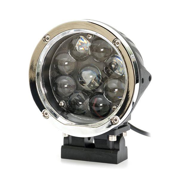 Светодиодная фара FG15А4D-45W дальний свет