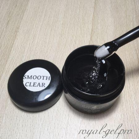 SMOOTH CLEAR GEL ROYAL 250 гр
