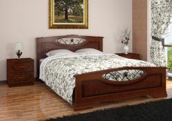 Кровать Браво Елена-5