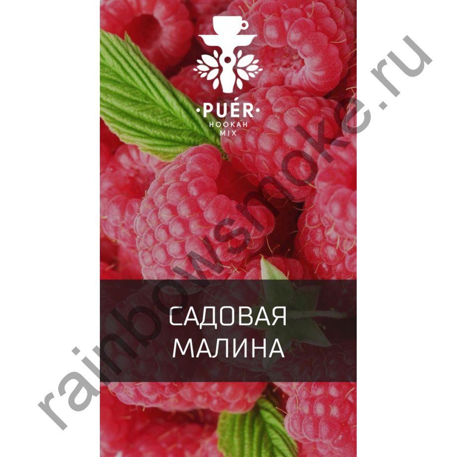 Смесь Puer 100 гр - Garden Raspberry (Садовая Малина)