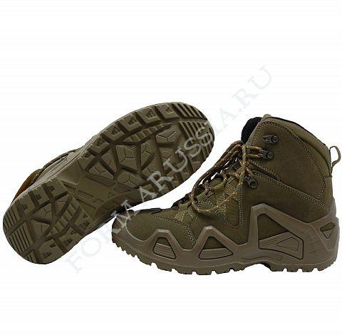 Тактические ботинки Garsing 33 О Alligator