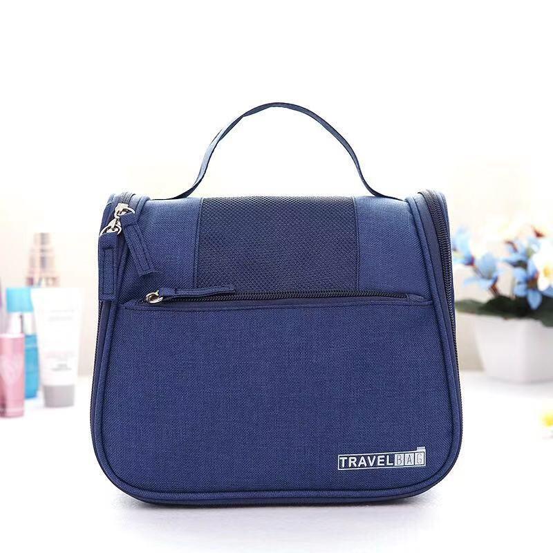 Сумка-Органайзер Для Путешествий Travel Bag, Цвет Синий