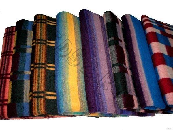Одеяло детское П/Ш клетка Пл 400 гр/м2,Шерсть 70%, 30%п/э