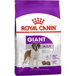 Royal Canin Giant Adult для взрослых собак гигантских пород