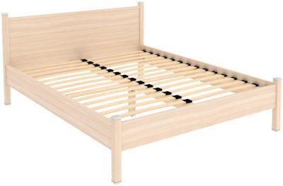 Кровать 1,6 (модуль 615)