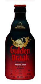 Gulden Draak Imperial Stout (Гулден Драак Империал Стаут)