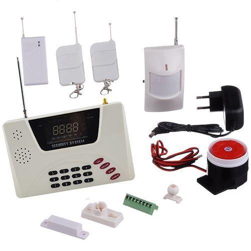 Сигнализация GSM Орбита HD-271
