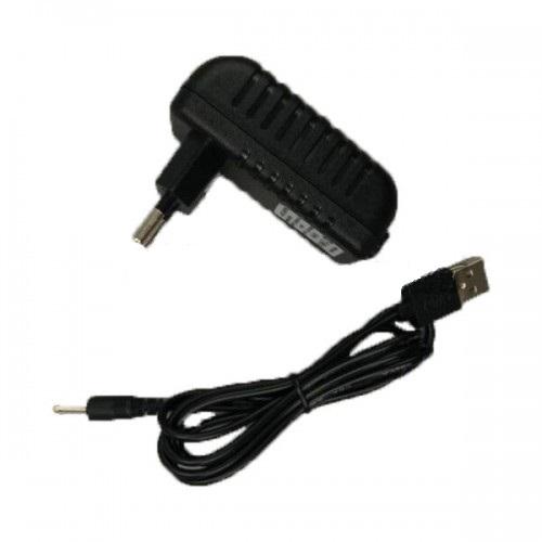 Адаптер для рации Baofeng UV-3R или UV-3R Plus с USB кабелем