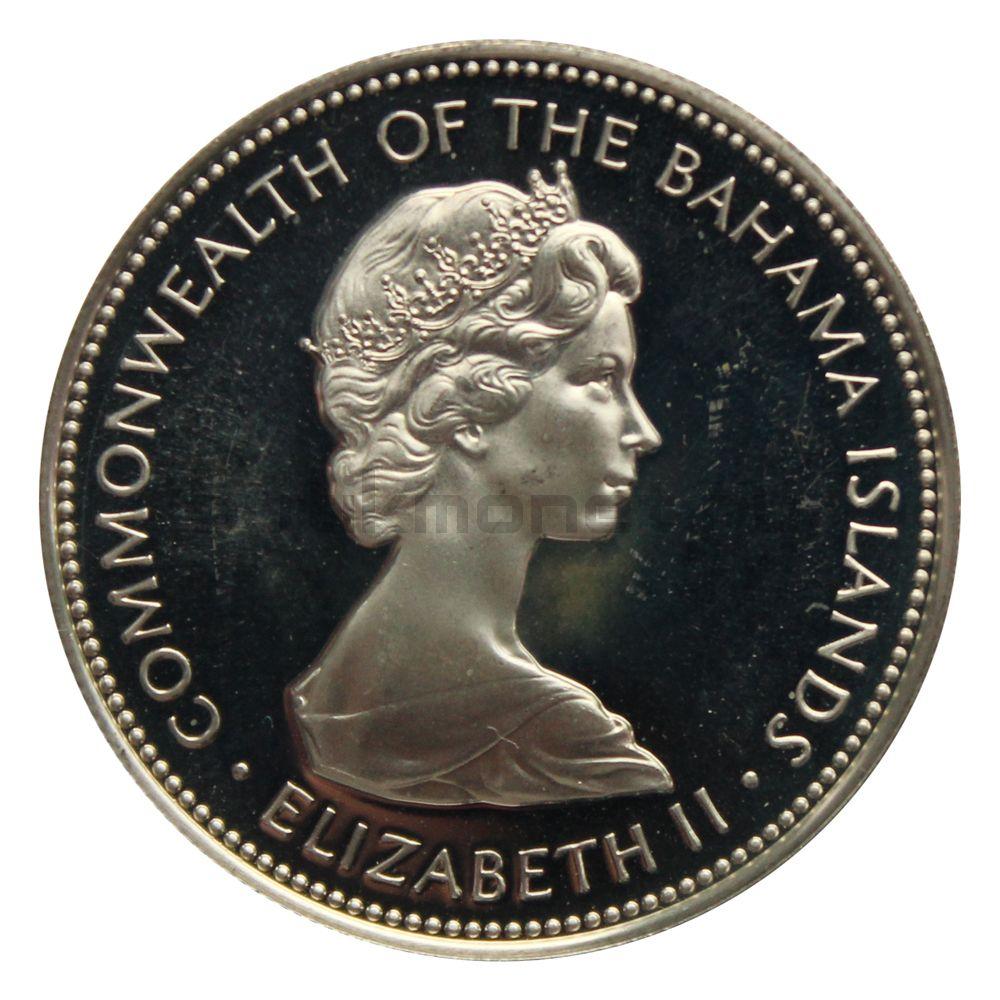 1 доллар 1972 Багамы