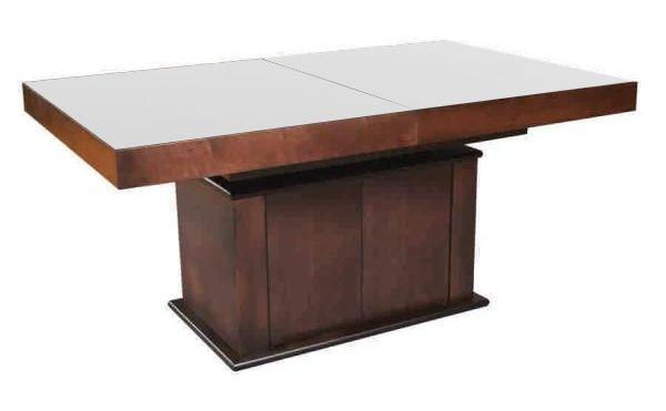 Стол трансформер Optimata-Флорида 304 SB(M)