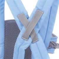Рюкзак-слинг для переноски ребенка Baby Carriers, 3-12 месяцев (8)
