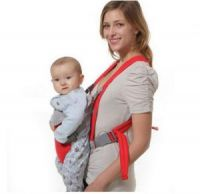 Рюкзак-слинг для переноски ребенка Baby Carriers, 3-12 месяцев (11)
