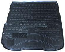 Коврик (поддон) в багажник, Unideс, полиуретан для 4WD