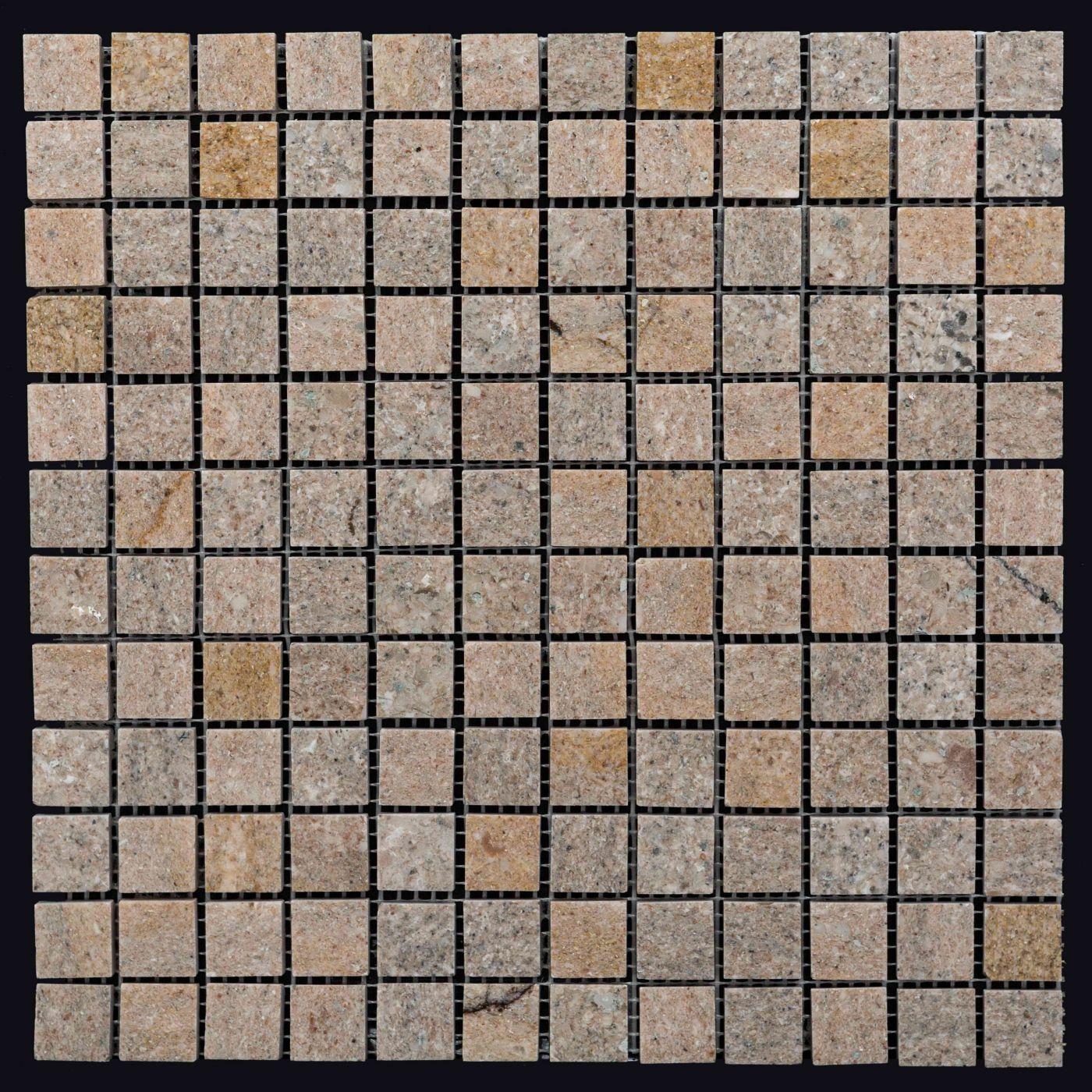 Мозаика из мрамора ART. MZ023