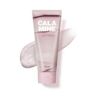 Calamine Clay Pack Маска для лица глиняная с каламином 100гр