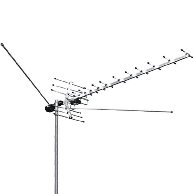 ТВ антенна Locus 021.09