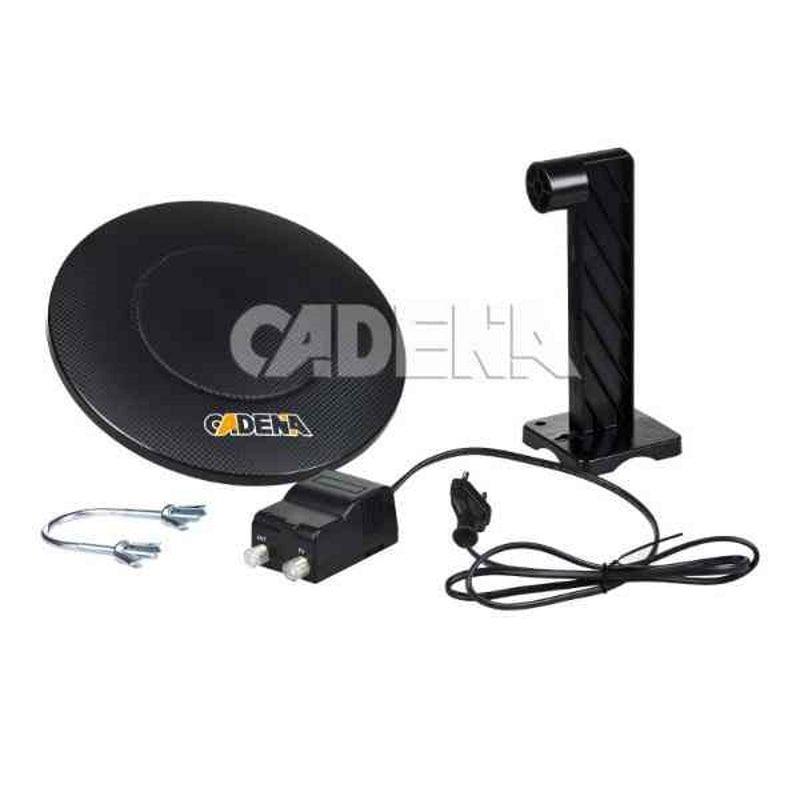 Эфирная цифровая антенна CADENA DVB-TAV-9018BO