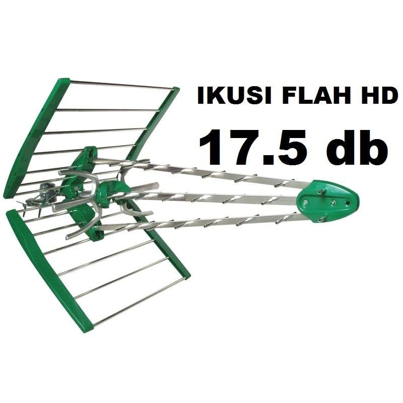 ТВ антенна Ikusi Flash HDT518V
