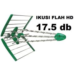 Ikusi Flash HDT518V