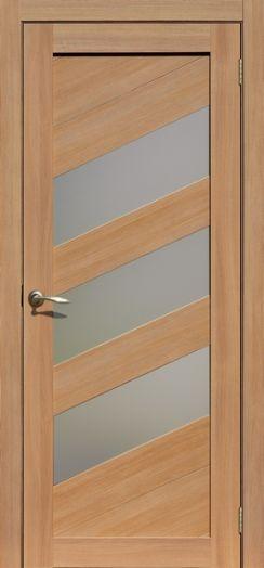 Дверь межкомнатная Осака Дуб сантьяго (Цена за комплект)