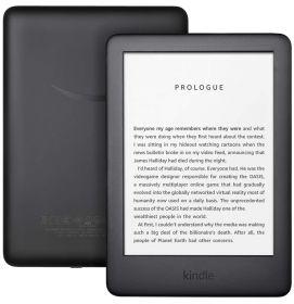 Электронная книга Amazon Kindle 9 (Black)