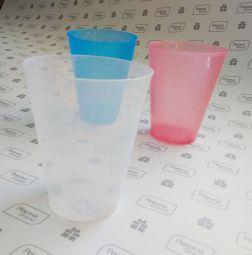 многоразовые стаканчики с логотипом