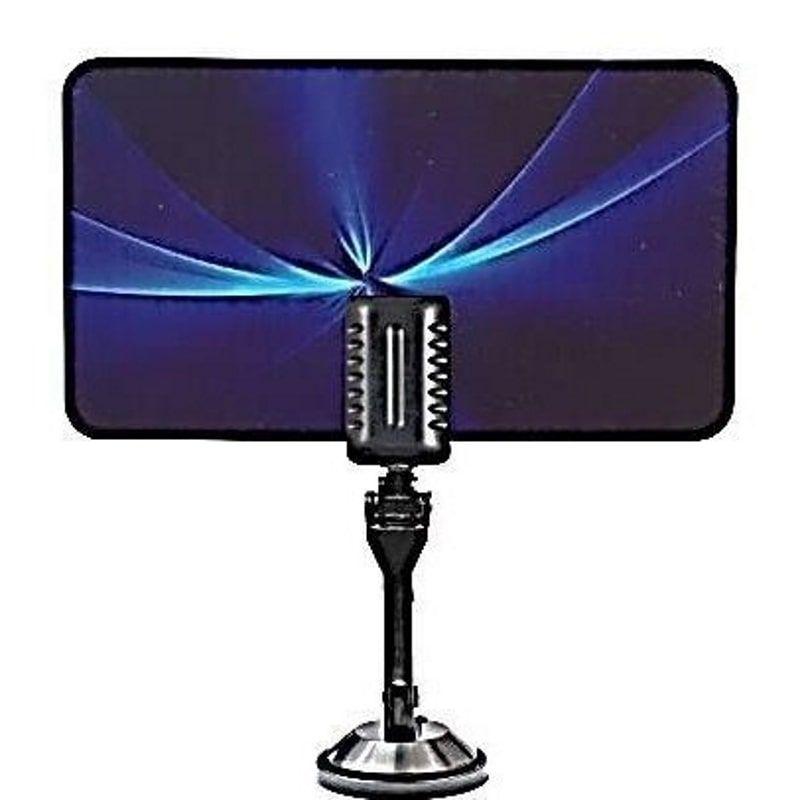 Активная комнатная антенна LUMAX LU-HDA02