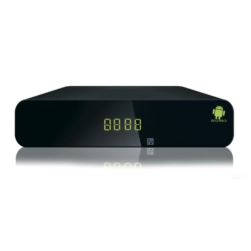 IPTV (DVB-T2) ресивер Galaxy Innovations Uni