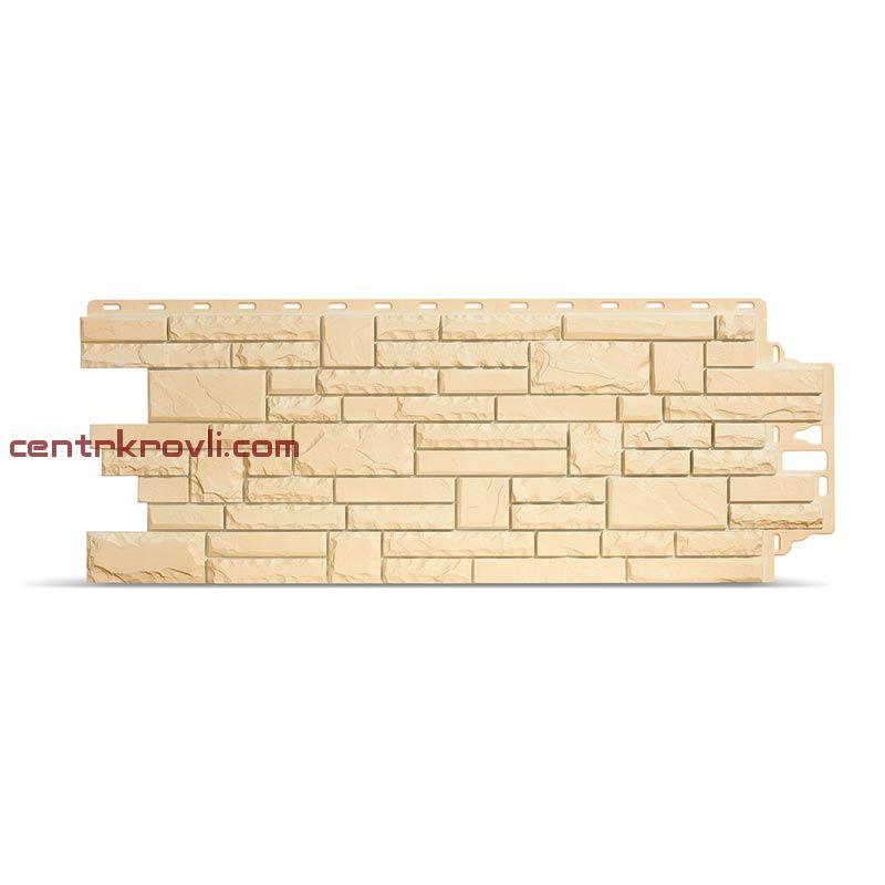 Фасадные панели STERN (антик)