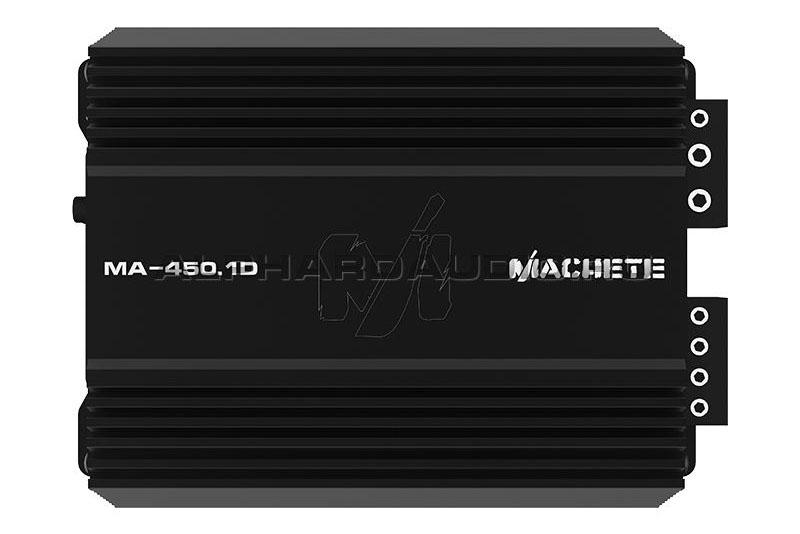 Усилитель Alphard MA-450.1D