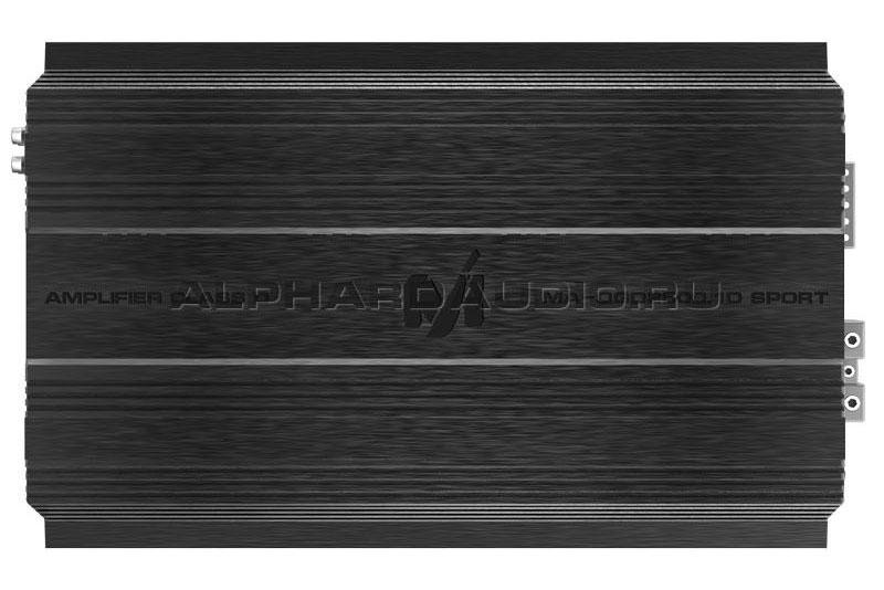 Усилитель Alphard MA-OGO2500.1D Sport