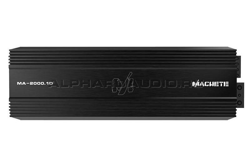 Усилитель Alphard МА-2000.1D